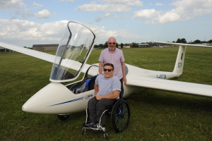 Glideability @ Norfolk Gliding Club