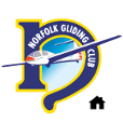 Norfolk Gliding Club Logo