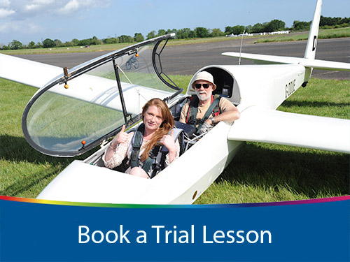 Trial Lesson Booking